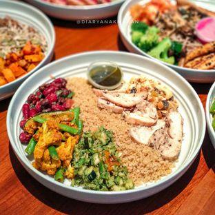 Foto 3 - Makanan di Grain Traders oleh Nicole    @diaryanakmakan