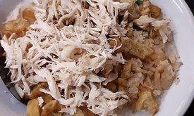 Bubur Ayam Hoki