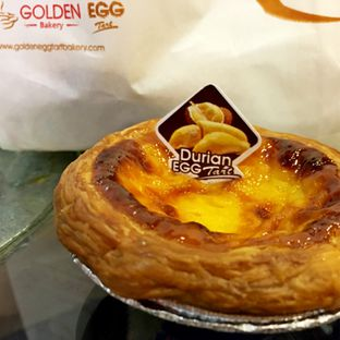 Foto review Golden Egg Bakery oleh Felix Kurniawan 3