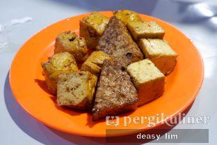 Foto 1 - Makanan di Nasi Uduk Kota Intan (Aweng) oleh Deasy Lim