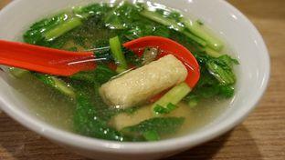 Foto 2 - Makanan(Fukien) di Bakmie Aloi oleh Chrisilya Thoeng