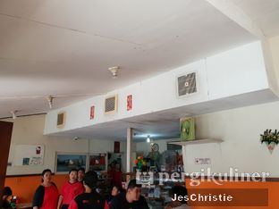 Foto review Mie Rica Kejaksaan oleh JC Wen 4