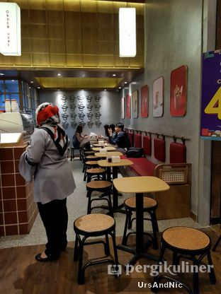 Foto 7 - Interior di Eatlah oleh UrsAndNic