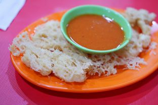 Foto 1 - Makanan(Cumi Goreng Tepung) di Seafood 38 oleh Chrisilya Thoeng