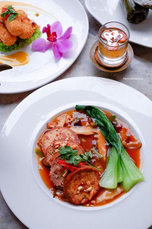 Foto 3 - Makanan di Tugu Kunstkring Paleis oleh Indra Mulia