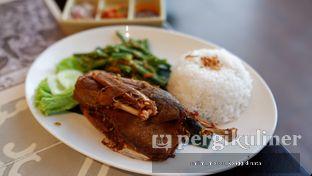 Foto 1 - Makanan di Bebek Tepi Sawah oleh Oppa Kuliner (@oppakuliner)