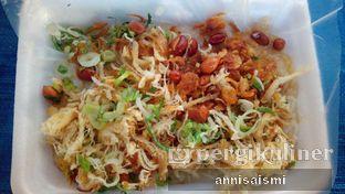 Foto 2 - Makanan di Bubur Ayam Mang Ujang oleh Annisa Ismi