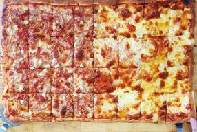 Foto Henk's Pizza