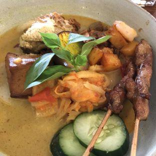 Foto 1 - Makanan di Sate & Seafood Senayan oleh @stelmaris