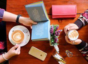 6 Cafe Vintage di Jakarta yang Siap Aja Kamu ke Masa Lalu