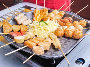 Foto 1 - Makanan di Sate Taichan Buah Batu oleh Kuliner Addict Bandung