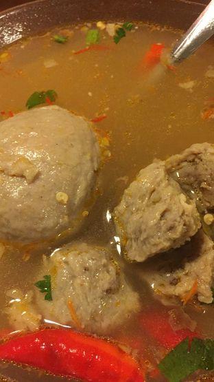 Foto - Makanan di Bakso Titoti oleh Annda  Abigail Lee
