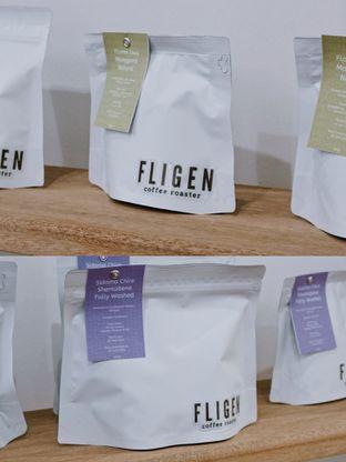 Foto review Fligen Coffee Roaster oleh Della Ayu 2