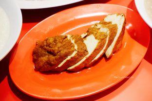 Foto 19 - Makanan di Bubur Cap Tiger oleh Indra Mulia
