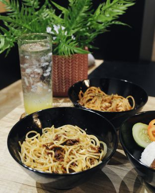 Foto 5 - Makanan di 88 Garage Cafe oleh Eat and Leisure