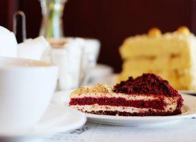 Beda Jenis Cake, Beda Rasanya!