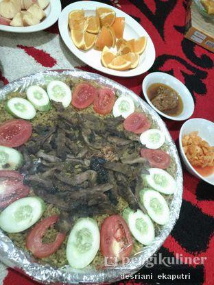 Foto 2 - Makanan di Nasi Kebuli Bang Moch oleh Desriani Ekaputri (@rian_ry)