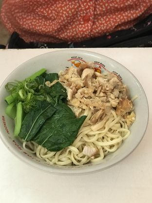 Foto 1 - Makanan di Bakmi Tasik oleh Makan2 TV Food & Travel