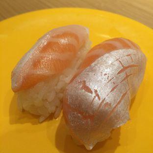 Foto review Sushi Tei oleh Yulia Amanda 5
