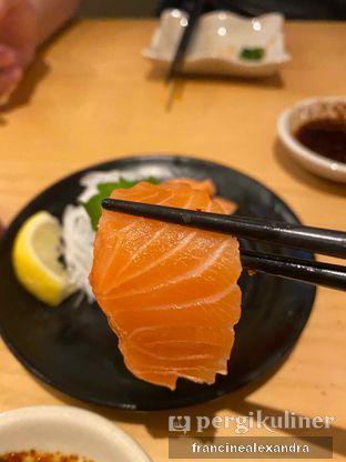 Foto 2 - Makanan di Sushi Tei oleh Francine Alexandra