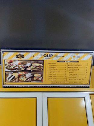 Foto review Container Kebab by Baba Rafi oleh Laela Marlina 3