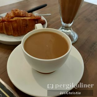 Foto review Olive Tree House of Croissants oleh JC Wen 1