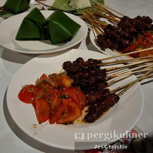 Foto review Sate Maranggi Haji Yetty oleh JC Wen 3