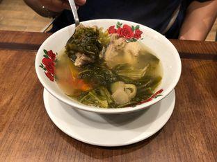 Foto 5 - Makanan di Nyonya Peranakan Cuisine oleh @yoliechan_lie