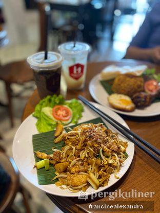 Foto 2 - Makanan di Hang Tuah Kopi & Toastery oleh Francine Alexandra