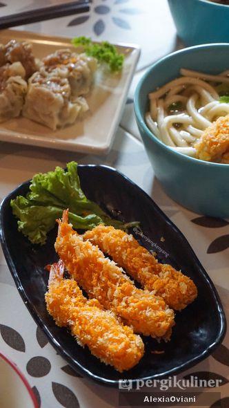 Foto Makanan di Sakura Tei