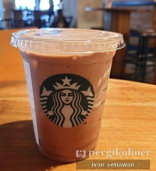 Foto - Makanan di Starbucks Coffee oleh Ivan Setiawan