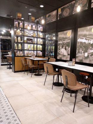 Foto 10 - Interior di Aming Coffee oleh Ika Nurhayati