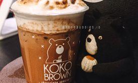 Koko Brown