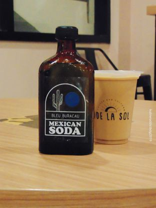 Foto 9 - Makanan(Mexican soda) di Maison De La Sol Coffee and Culture oleh Kuliner Addict Bandung