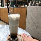 Foto Ice Coffee SIKU di Siku Dharmawangsa