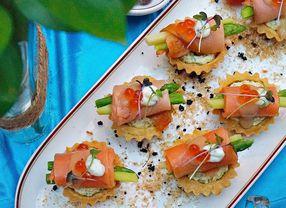 Kebiasaan Unik Orang Perancis Saat Makan, Coba Intip Yuk!