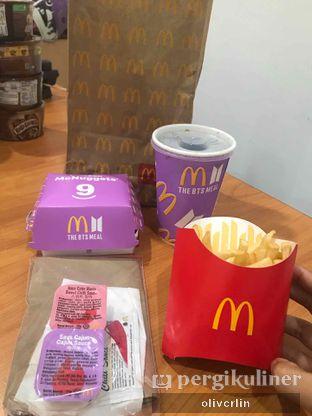 Foto review McDonald's oleh Olivia Caroline 1