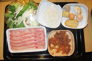 Foto 3 - Makanan di Raa Cha oleh Kuliner Addict Bandung