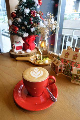 Foto 7 - Makanan di Ohayo Coffee oleh inggie @makandll