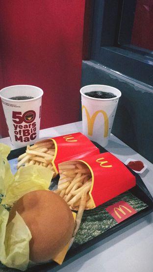 Foto review McDonald's oleh Abi Dzar AG | @abidzaralgh 1