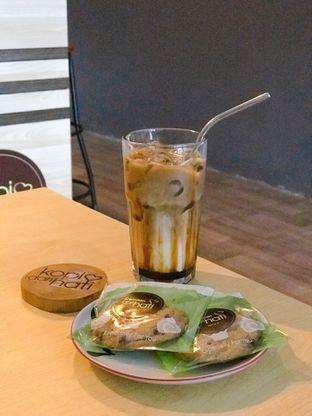 Foto 11 - Makanan di Kopi Dari Hati oleh yudistira ishak abrar