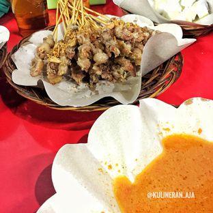 Foto 2 - Makanan di Sate Taichan Bengawan oleh @kulineran_aja