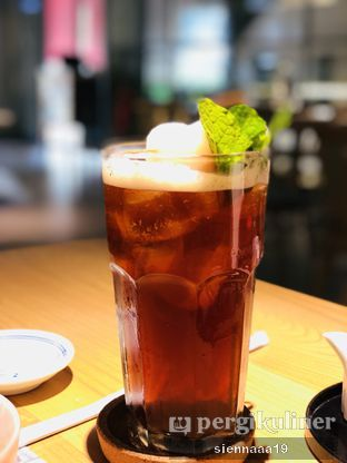 Foto 7 - Makanan(Lychee Ice Tea) di Izakaya Kai oleh Sienna Paramitha