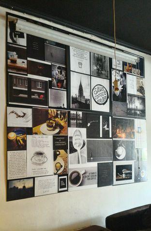 Foto 6 - Interior di Saho Coffee & Roastery oleh Ika Nurhayati