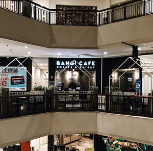 Foto review Bangi Cafe Coffee & Eatery oleh Della Ayu 4