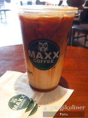Foto review Maxx Coffee oleh Tirta Lie 1