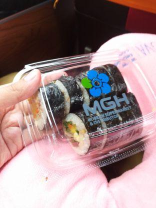 Foto - Makanan di Mu Gung Hwa Snack Culture oleh IG:  ReeMeyna