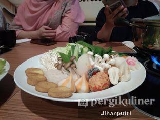 Foto 1 - Makanan di Qua Panas oleh Jihan Rahayu Putri
