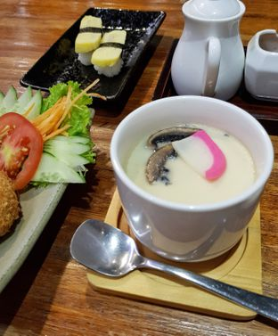 Foto review Kiyadon Sushi oleh Marchella Loofis 2