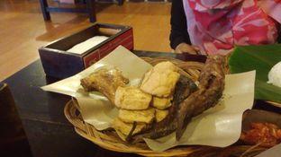 Foto review Waroeng SS oleh rishafar  6
